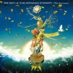 小柳ゆき THE BEST OF YUKI KOYANAGI ETERNITY 〜15th Anniversary〜 CD