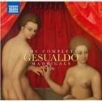 �ޥ륳������� C.Gesualdo: The Complete Madrigals CD