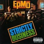 EPMD Strictly Business: 25th Anniversary Edition CD