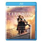 タイタニック  2枚組   Blu-ray
