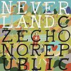 Czecho No Republic NEVERLAND CD