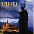 ルードヴィヒ・ギュトラー Zelenka: Missa dei Patris, Confitebor Tibi Domine, Laudate Pueri CD