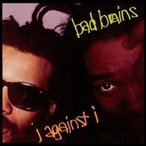 Bad Brains I Against I CD