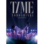 東方神起 東方神起 LIVE TOUR 2013 TIME<通常盤> DVD