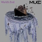 MUCC World's End [CD+DVD]<初回生産限定盤> 12cmCD Single