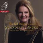 レイチェル・ポッジャー Guardian Angel - Works by Biber, J.S.Bach, Tartini, Pisendel SACD Hybrid