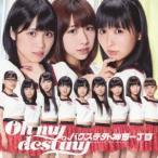 バクステ外神田一丁目 Oh my destiny<通常盤> 12cmCD Single