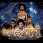 Boney M. Platinum Hits CD