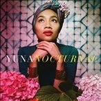 Yuna (Malaysia) Nocturnal CD