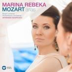マリーナ・レベカ Marina Rebeka - Mozart Arias CD