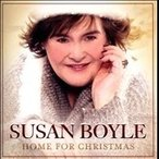 スーザン・ボイル Home for Christmas CD