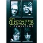 The Doors R-Evolution DVD