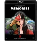 大友克洋 MEMORIES  Blu-ray Disc