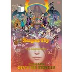 Superfly Superfly 5th Anniversary Super Live GIVE ME TEN!!!!!<初回生産限定盤> DVD