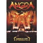 Angra エンジェルズ・クライ 〜20thアニヴァーサリー・ツアー DVD