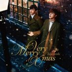 東方神起 Very Merry Xmas [CD+DVD]<初回生産限定盤> 12cmCD Single 特典あり