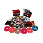 Bob Dylan The Complete Album Collection [47CD+BOOKLET]<初回生産限定盤> CD 特典あり