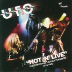 UFO (Rock) クリサリス・ライヴ・アンソロジー 1974-1983 CD