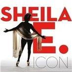 Sheila E. Icon CD