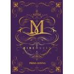 Nine Muses 1集 - Prima Donna  韓国盤