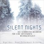 Nigel Hess Silent Nights - Die Schonsten Melodien fur Eine Entspannte Weihnachtszeit CD