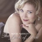 Nicki Parrott ザ・ルック・オブ・ラブ CD