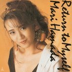 浜田麻里 Return to Myself SHM-CD
