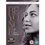 Beyonce Life is But a Dream DVD