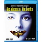 ジョナサン・デミ 羊たちの沈黙 Blu-ray Disc