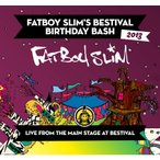 Fatboy Slim Live from the Main Stage at Bestival 2013 (Live Recording) CD