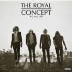The Royal Concept Royal EP CD