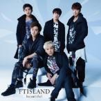 FTISLAND beautiful [CD+DVD]<初回限定盤A> 12cmCD Single ※特典あり