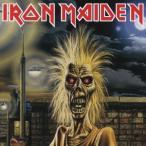 Iron Maiden 鋼鉄の処女 CD