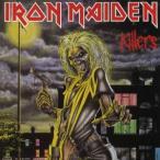 Iron Maiden キラーズ CD