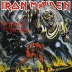 Iron Maiden 魔力の刻印 CD