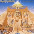 Iron Maiden パワースレイヴ CD