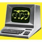 Kraftwerk コンピューター・ワールド CD