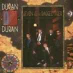 Duran Duran セブン・アンド・ザ・ラグド・タイガー CD