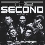 EXILE THE SECOND THE II AGE [CD+Blu-ray Disc] CD