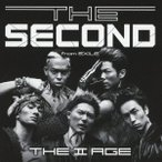 EXILE THE SECOND THE II AGE [CD+DVD] CD