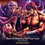 子供ばんど Heart Of Madness (Reboot Version)/Dry Your Tears (Reboot Version) 12cmCD Single