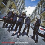 MAN WITH A MISSION Beef Chicken Pork CD
