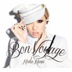 倖田來未 Bon Voyage [CD+DVD] CD