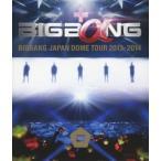 BIGBANG BIGBANG JAPAN DOME TOUR 2013〜2014<通常盤> Blu-ray Disc