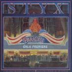 Styx パラダイス・シアター [プラチナSHM]<初回限定盤> SHM-CD