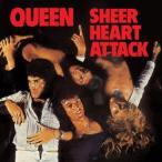 Queen シアー・ハート・アタック<初回限定盤> SHM-CD