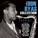Don Byas The Don Byas Collection 1939-61 CD-R
