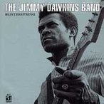 Jimmy Dawkins Band Blisterstring CD