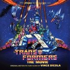 Vince DiCola The Transformers: The Movie (1986)����ָ��������ס� CD