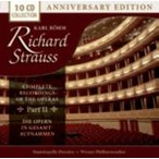 カール・ベーム R.Strauss: Complete Recordings of the Operas CD